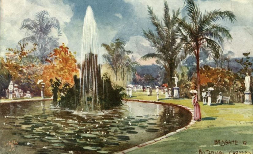 Forest Lake Fountain Project May Be Scrapped