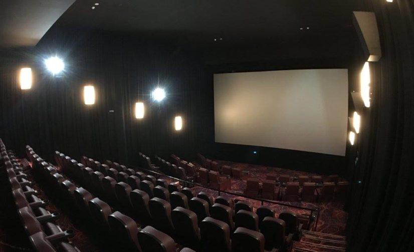 Current Movie Schedule at Cineplex Redbank Plaza