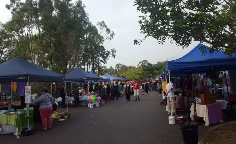 The Forest Lake Community Market Is Always Worth the Wait