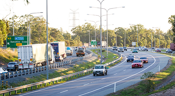 Forest Lake Resident Renews Call For Removal of Toll at the Logan Motorway, Transurban Queensland Bares New Plans for Improvement