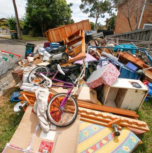 Forest Lake Is One of The Leading Suburbs With High Cases of Illegal Dumping
